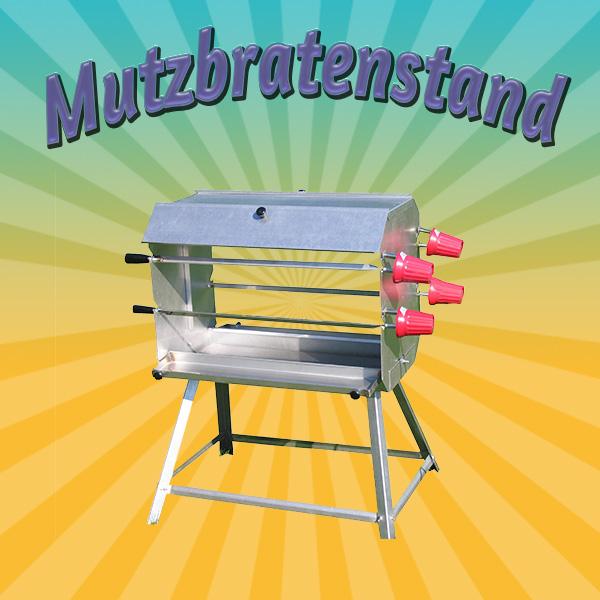 Mutzbratenstand